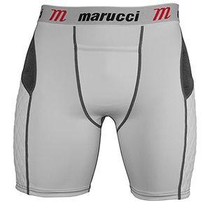 Marucci Youth Elite Padded Sliding Shorts